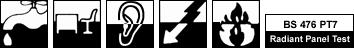 Testing Symbol Icons